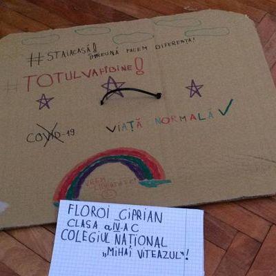 Ciprian Floroi